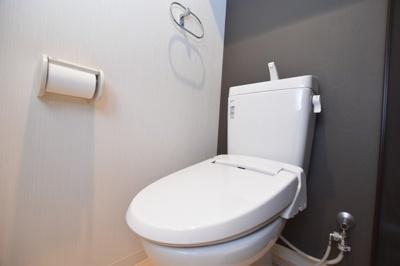 【トイレ】リエット元町