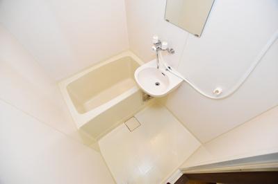 【浴室】メイツ松屋町
