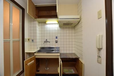 【キッチン】メイツ松屋町