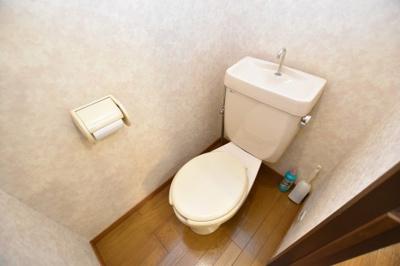 【トイレ】メイツ松屋町