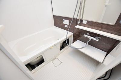 【浴室】mon ami ~モナミ~