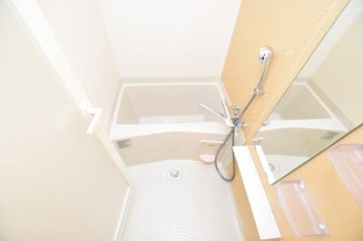 【浴室】セイワパレス玉造上町台