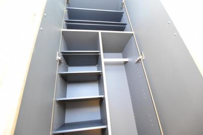 【収納】セイワパレス玉造上町台