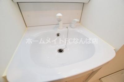 【独立洗面台】アドバンス大阪ルーチェ