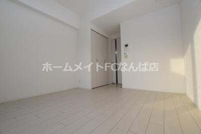 【居間・リビング】アドバンス大阪ルーチェ