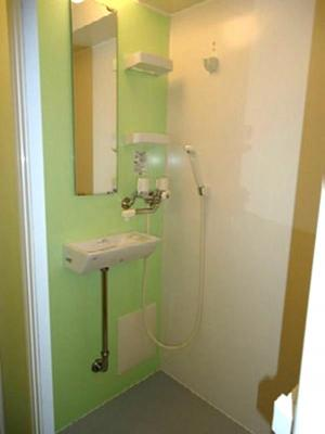 【浴室】ガーデンフィールド