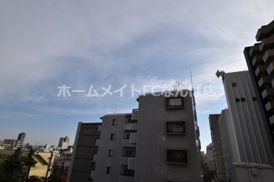 【展望】ロワ・リオン上町