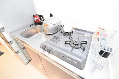 【キッチン】Luxe難波西Ⅰ