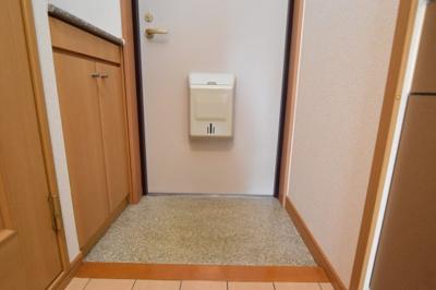【玄関】大一フロント