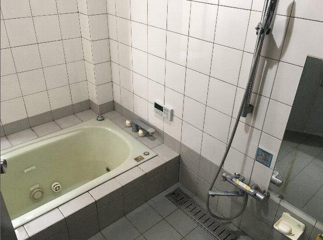 【浴室】一宮中町2