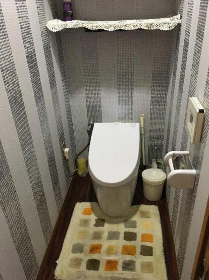 【トイレ】一宮中町2