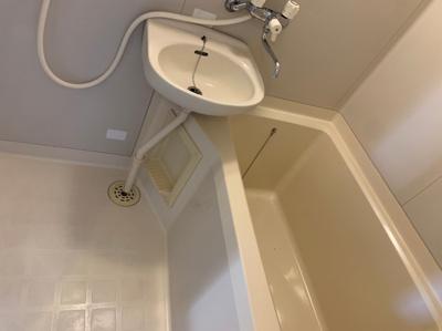【浴室】メゾン萩村