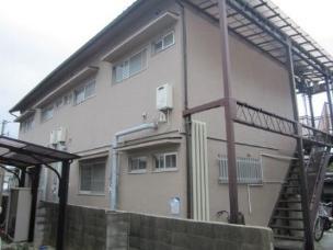 【外観】萩村アパート