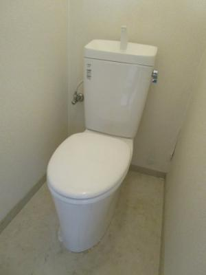 【トイレ】ジュネスシャトー11