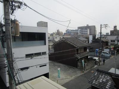 【展望】ジュネスシャトー11