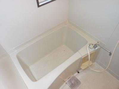 【浴室】サンシティ別府