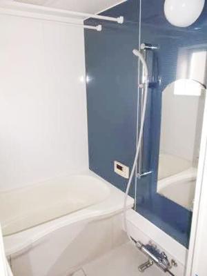 【浴室】シャーメゾンカサブランカ