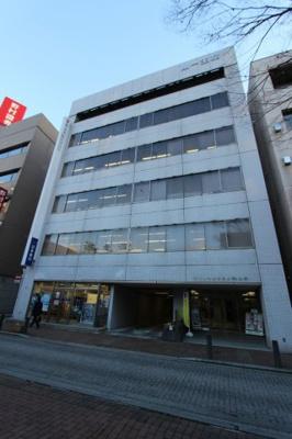 【外観】福島第一生命ビルディング
