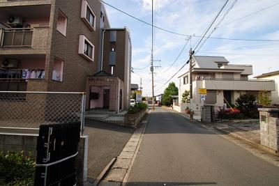 【周辺】アザレアハイツ葉山