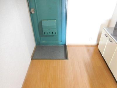 【玄関】ハイツ88