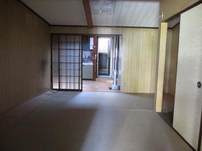 保田店舗 三島町