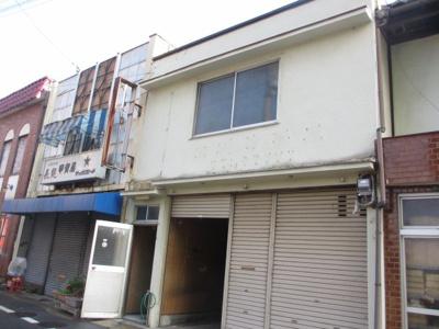 【外観】保田店舗 三島町