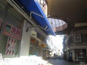 佐保野店舗(ダイコクドラック跡)