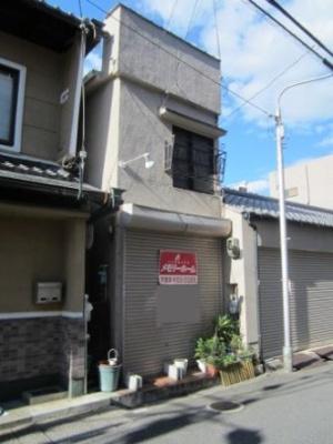 【外観】河村店舗1