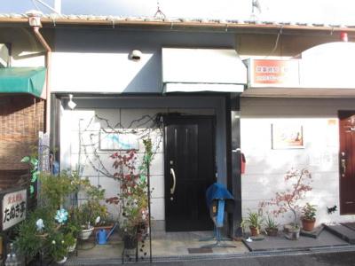 【外観】東田田井庄町店舗