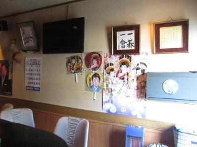 東田田井庄町店舗