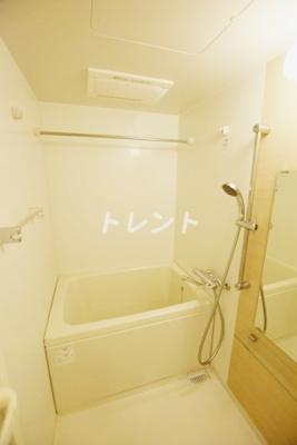 【浴室】レジディア文京本郷Ⅲ