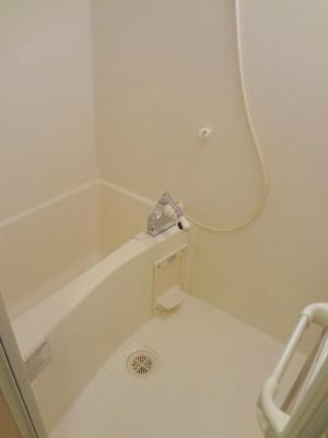 【浴室】サザン桃山御陵