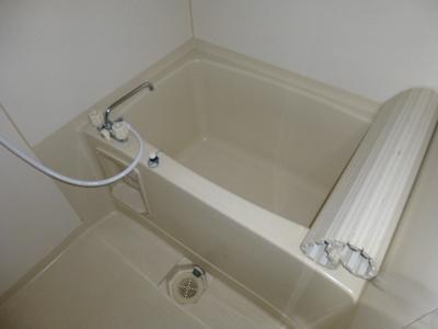 【浴室】リバティ安原Ⅱ