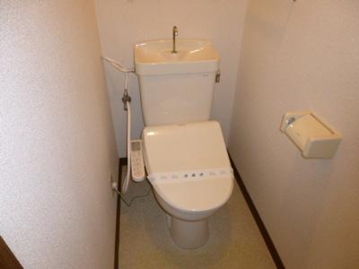 【トイレ】リバティ安原