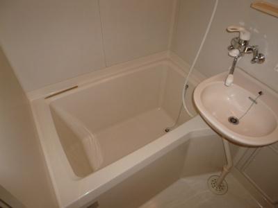 【浴室】メゾンアルスC