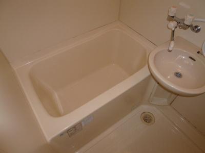【浴室】プリムベール