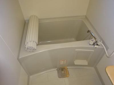 【浴室】ハピネス21