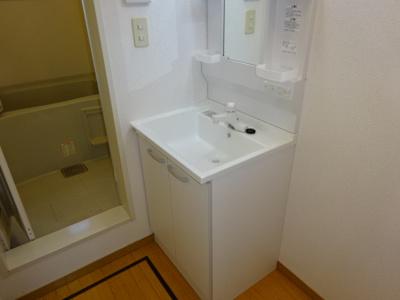 【独立洗面台】ハピネス21