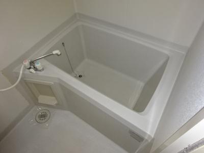 【浴室】セフィーラ