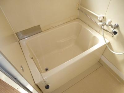 【浴室】シティハイツ清音