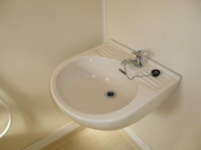 浴室内洗面ボール