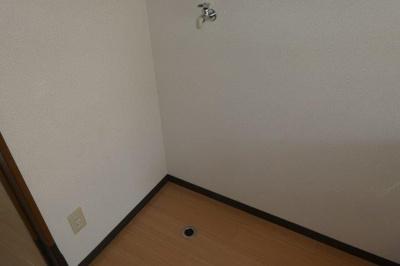 【浴室】シェ・モア