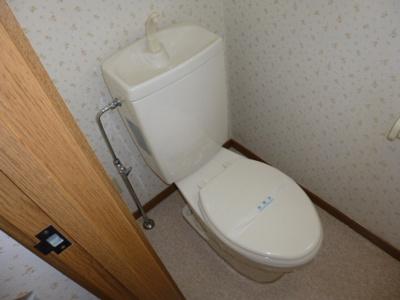 【トイレ】サニーパーク早島