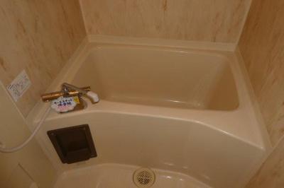 【浴室】グリーンヒルズK