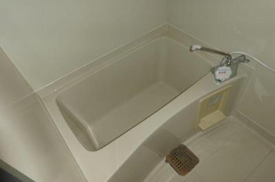 【浴室】グリーンヒルズF