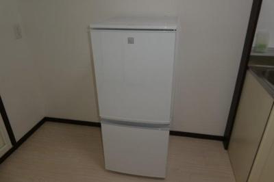 冷蔵庫(無料レンタル可、撤去も可)