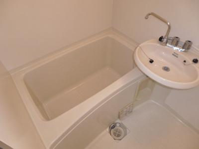 【浴室】アルパーク21