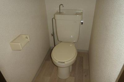 【トイレ】アルパーク21
