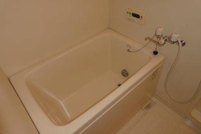 【浴室】アメニティガーデン