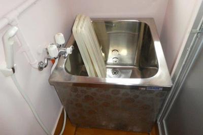 【トイレ】ソラーナ川辺Ⅰ